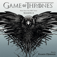 Produktbilde for Game Of Thrones - Music From The HBO Series Season 4 (CD)