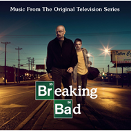 Breaking Bad - Music From The Original Television Series (CD)