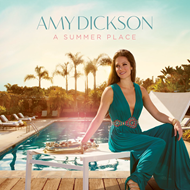 Amy Dickson - A Summer Place (CD)
