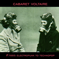 # 7885 (Electro Punk To Technopop 1978-1985) (CD)