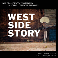 Bernstein: West Side Story (2 SACD-Hybrid)