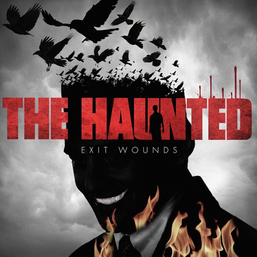Exit Wounds (CD)