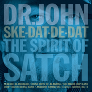 Produktbilde for Ske-Dat-De-Dat - The Spirit Of Satch (CD)