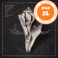 Lullaby And...The Ceaseless Roar (CD)