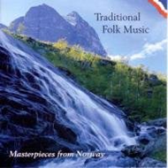 Masterpieces From Norway - Traditional Folk Music (CD)