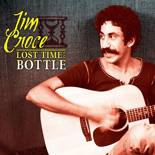 Lost Time In A Bottle (CD)