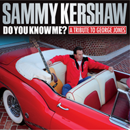 Do You Know Me? - A Tribute To George Jones (CD)