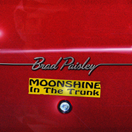 Moonshine In The Trunk (CD)