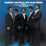 Harold Melvin And The Blue Notes (CD)