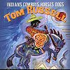 Indian Cowboys Horses Dogs (CD)
