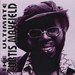 The Ultimate Curtis Mayfield (2CD)