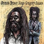 Sings Gregory Isaacs (CD)
