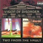 Vision Of Disorder/Imprint (2CD)