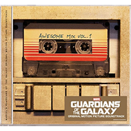 Guardians Of The Galaxy - Awesome Mix Vol. 1 (CD)