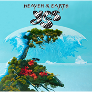 Heaven & Earth (CD)