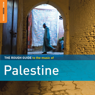 The Rough Guide To The Music Of Palestine (2CD)