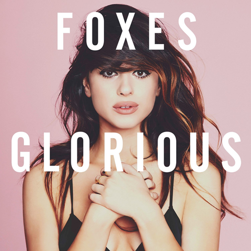 Glorious - Deluxe Edition (CD)