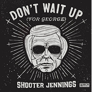 Don't Wait Up (For George) EP (CD)
