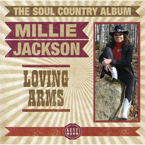 Loving Arms - The Soul Country Collection (CD)
