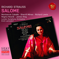Strauss: Salome (2CD)