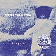 Surprise - 25th Anniversary Edition (Remastered) (CD)