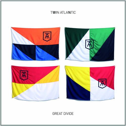 Great Divide (CD)