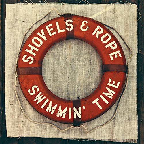 Swimmin' Time (CD)