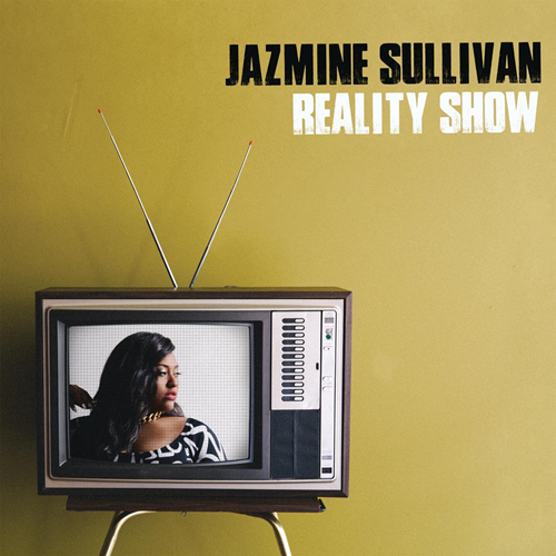 Reality Show (CD)
