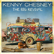The Big Revival (CD)