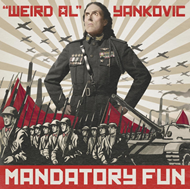 Mandatory Fun (CD)