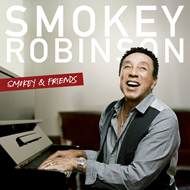 Smokey & Friends (CD)
