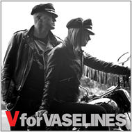 V For Vaselines (CD)
