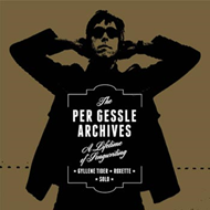 The Per Gessle Archives (10CD + VINYL)