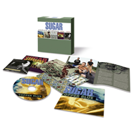 A Box Of Sugar - The Complete Recordings 1992-1995 (5CD)