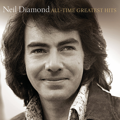All-Time Greatest Hits (CD)