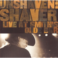 Unshaven - Live At Smith's Olde Bar (CD)