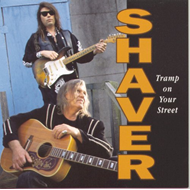 Tramp On Your Street (CD)