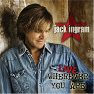 Live - Wherever You Are (CD)