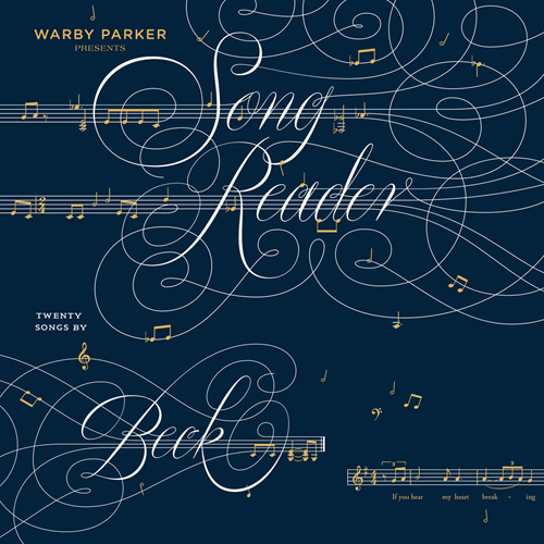 Beck Song Reader (CD)