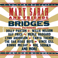 Mary Sarah And Friends (CD)