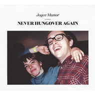 Never Hungover Again (CD)