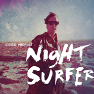 Night Surfer (CD)