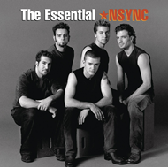 The Essential NSYNC (2CD)