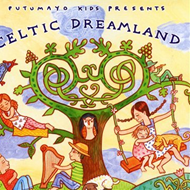 Putumayo Presents Celtic Dreamland (CD)