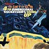 4th Dimensional Rocketships Going Up (CD)