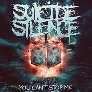 You Can't Stop Me (CD)