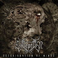 Produktbilde for Deterioration Of Minds (UK-import) (CD)