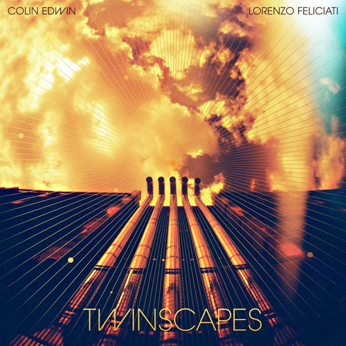 Twinscapes (CD)