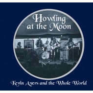 Howling At The Moon (CD)