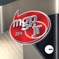 MGP jr. 2014 (CD)